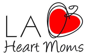 LA Heart Moms - Small